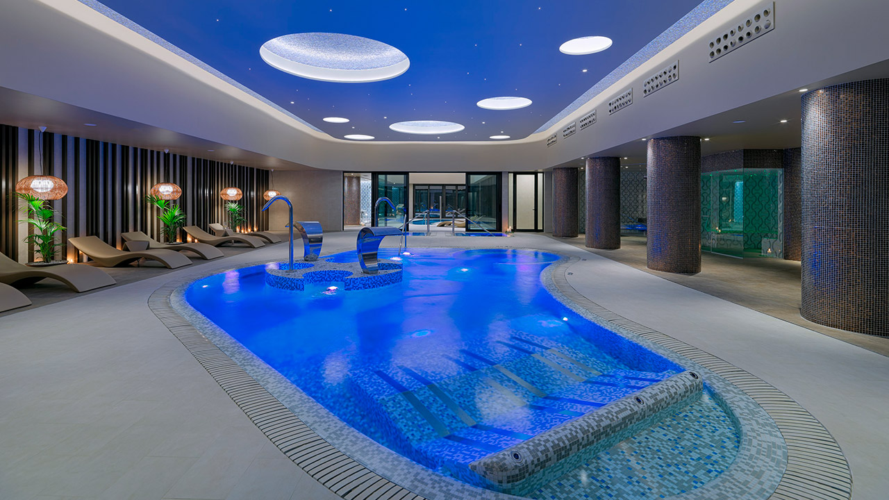 Bio-Spa Victoria es el mejor Spa del mundo: World Luxury Spa Awards