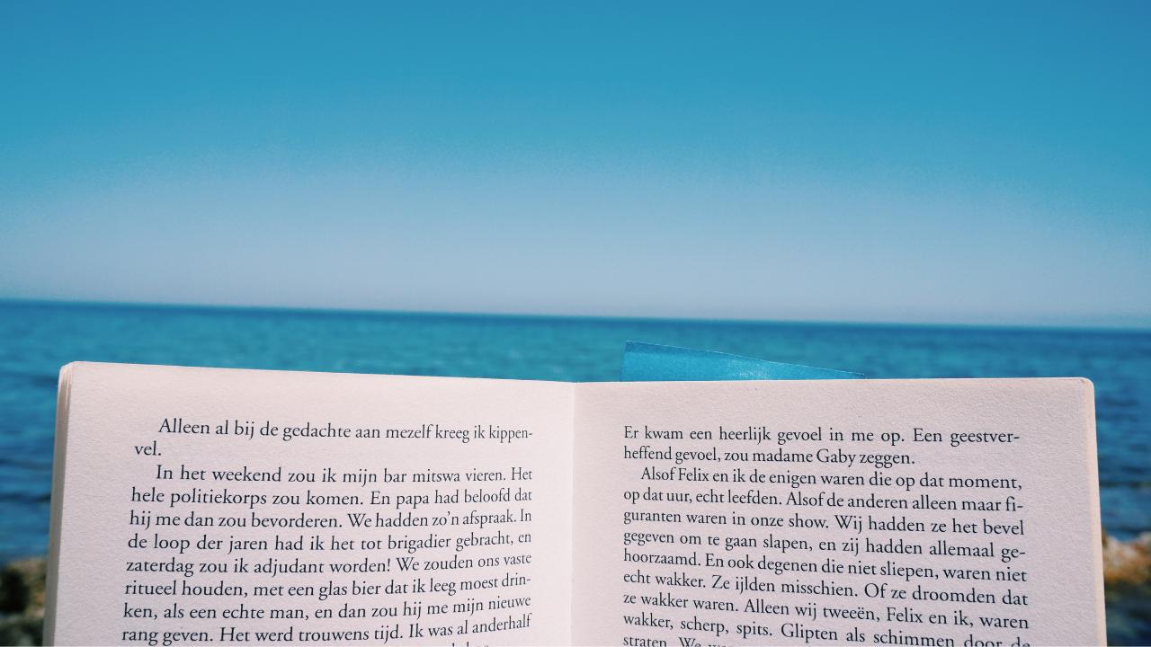 Los libros favoritos (para este verano) de los inversionistas europeos