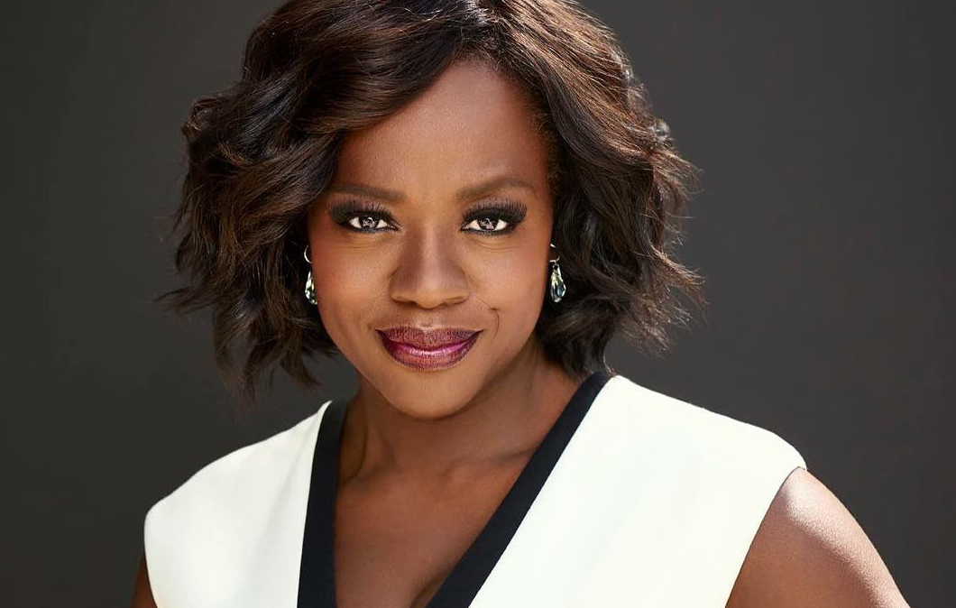 Viola Davis será Michelle Obama en la serie 'First Ladies'