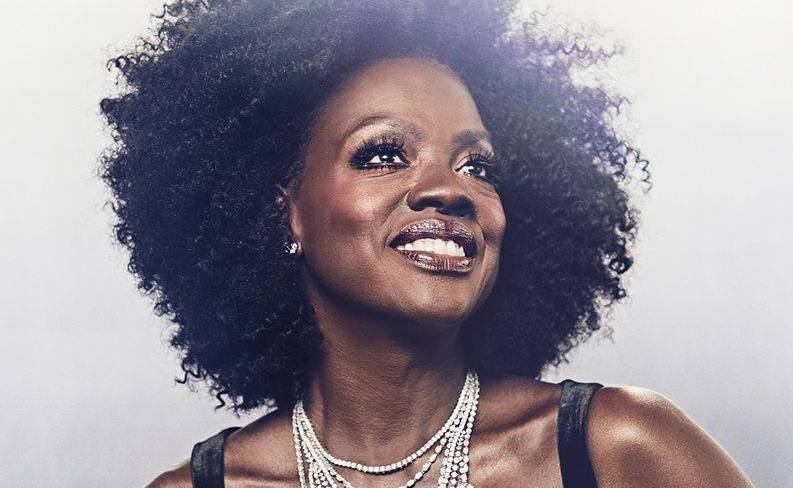 Viola Davis será Michelle Obama en la serie 'First Ladies'
