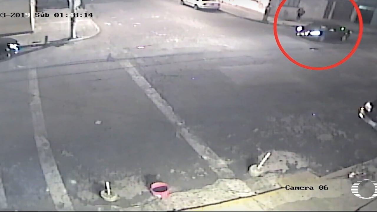 Ampliarán búsqueda de imágenes en caso de violación por parte de policías en CDMX