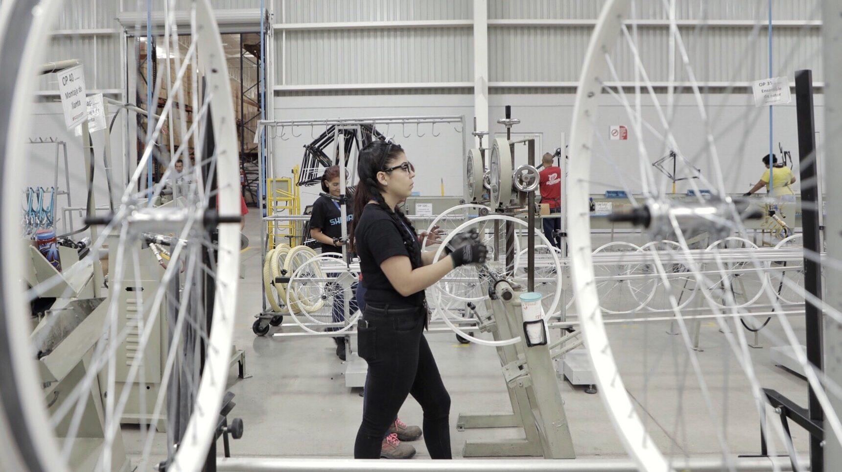 Mercurio: del remolque al imperio de las bicicletas