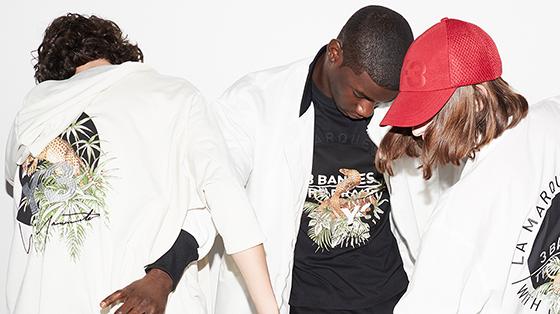Yohji Yamamoto diseña colección cápsula para Adidas