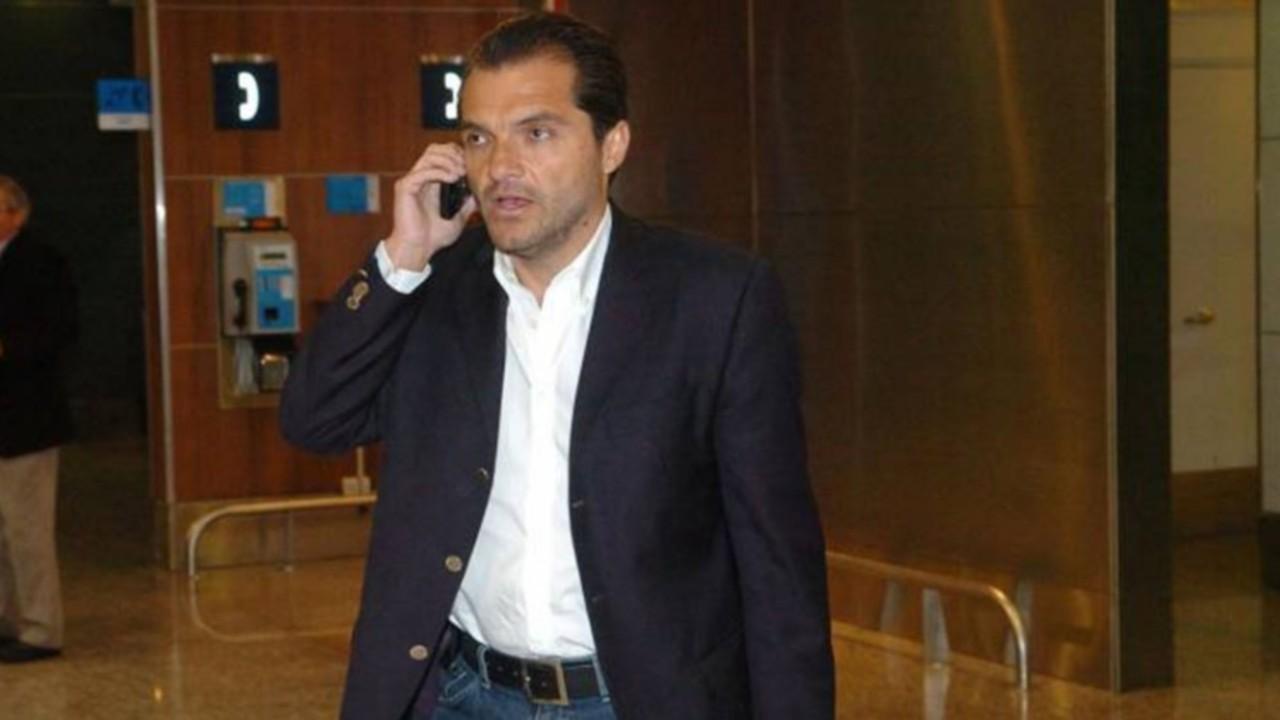 Juez argentino libera a Carlos Ahumada 'por lo absurdo del caso'