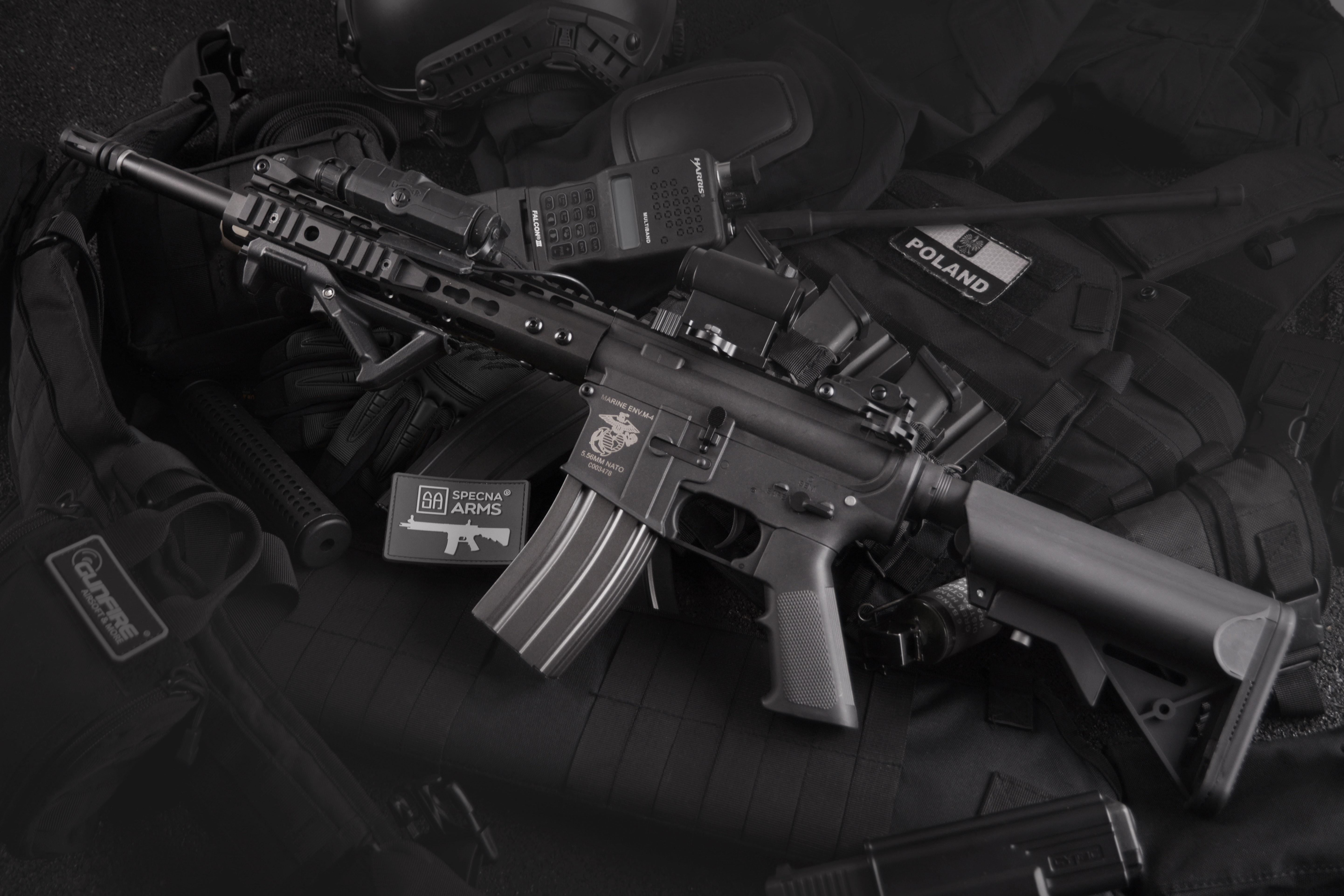 Estos son los países donde se protege el derecho a portar armas desde la constitución