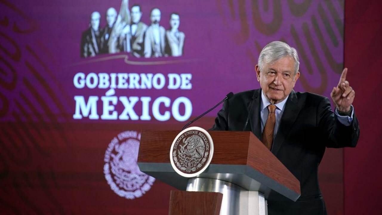Quisiera que Banxico se preocupara también por el crecimiento: AMLO