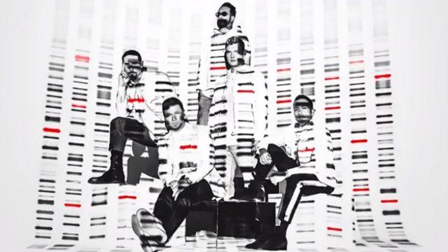 Celebra el regreso de los Backstreet Boys a México con esta playlist