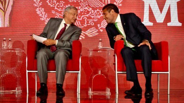 Crecimiento, el gran pendiente; el Presidente se reúne con banqueros