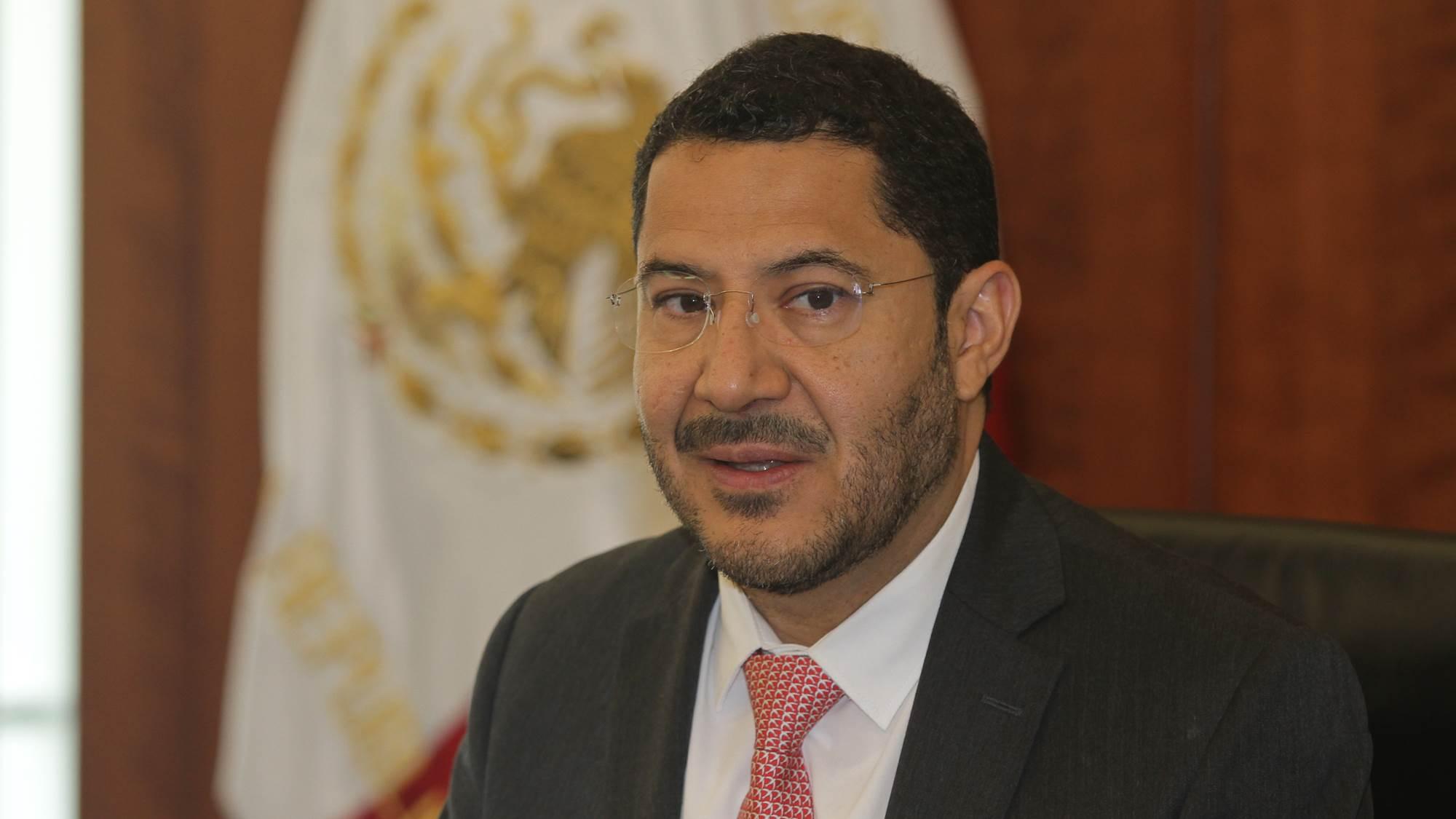 Gana Batres impugnación; habrá nueva elección a presidente del Senado