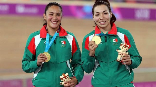 ciclistas mexicanas panamericanos lima 2019