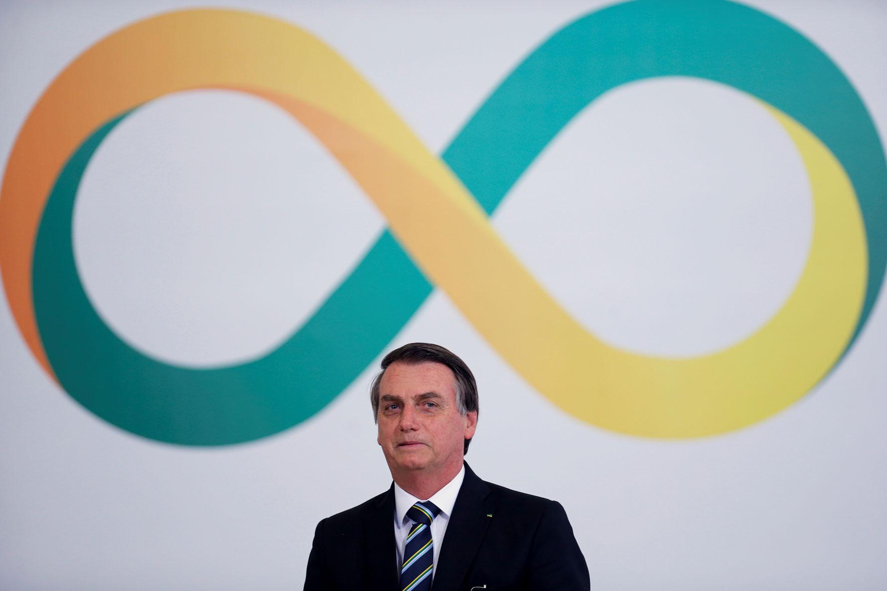 Análisis | Bolsonaro, un colonialista brasileño