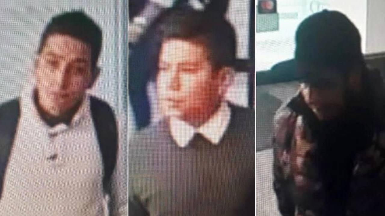 Video | Así fue el robo a la Casa de Moneda en la CDMX