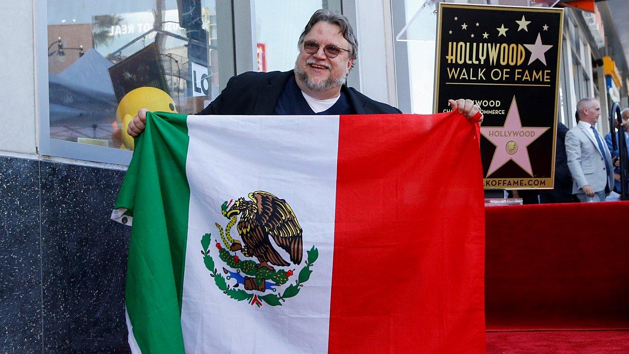 Guillermo del Toro vuelve a Guadalajara para preproducir 'Pinocchio'