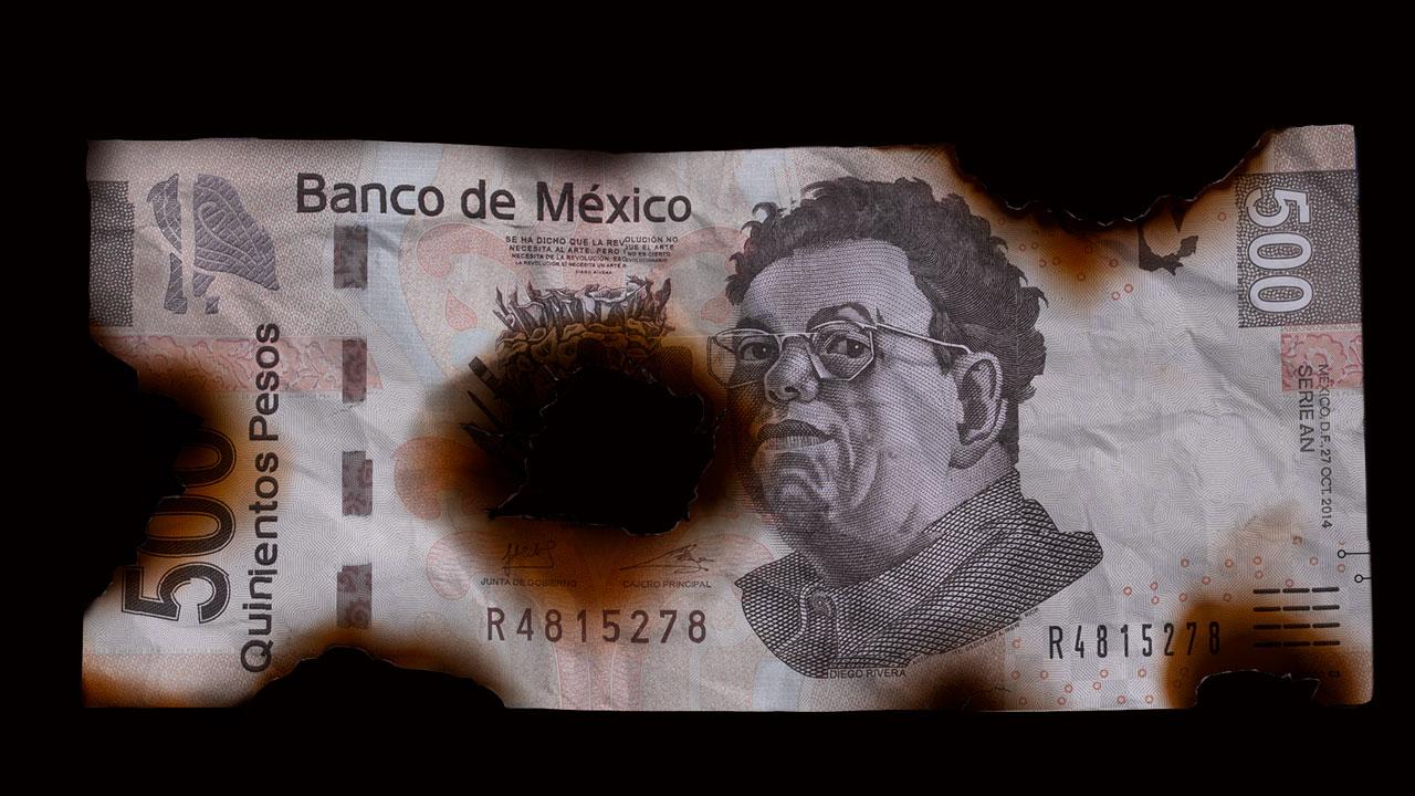 Inegi rectifica dato del PIB: economía mexicana se estanca