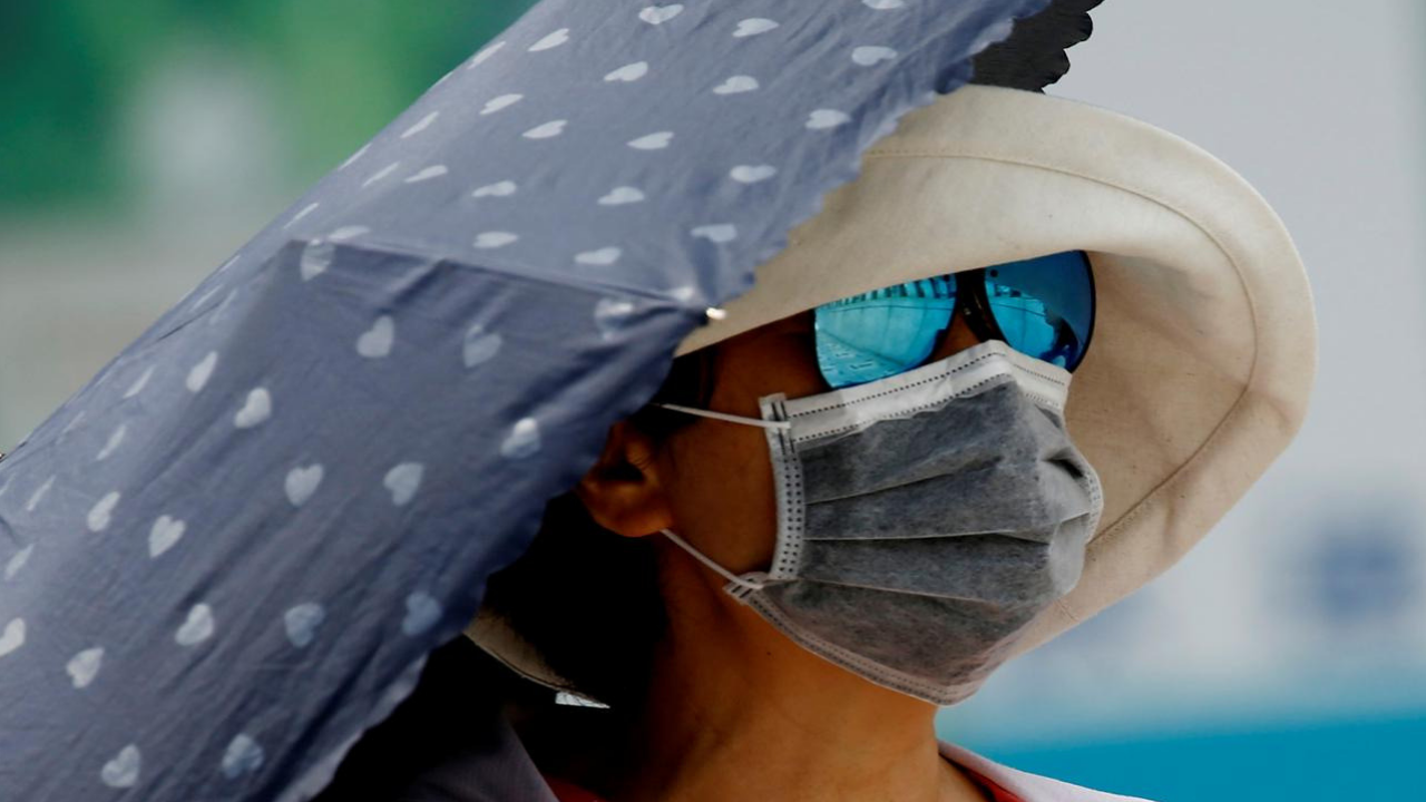 Mueren al menos 57 personas por ola de calor de Japón