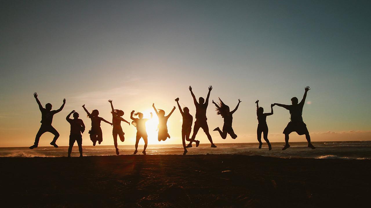 México, el segundo país más feliz del mundo: Happy Planet Index