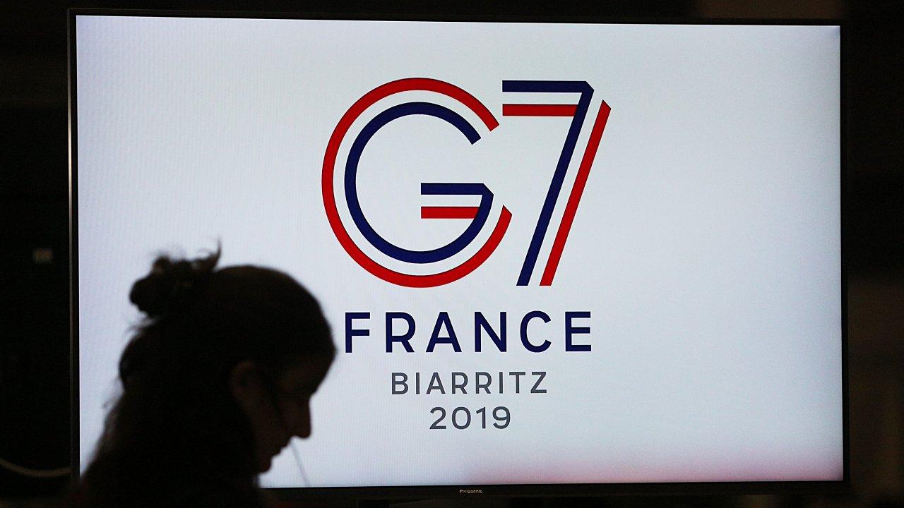 G7 libera ayuda urgente de 20 mdd para salvar el Amazonas