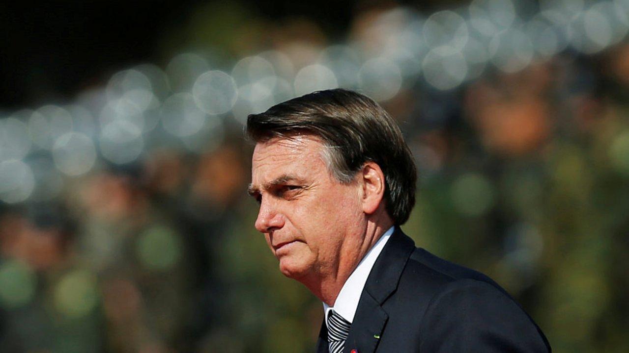 Bolsonaro se someterá a nueva cirugía, tras atentado durante campaña