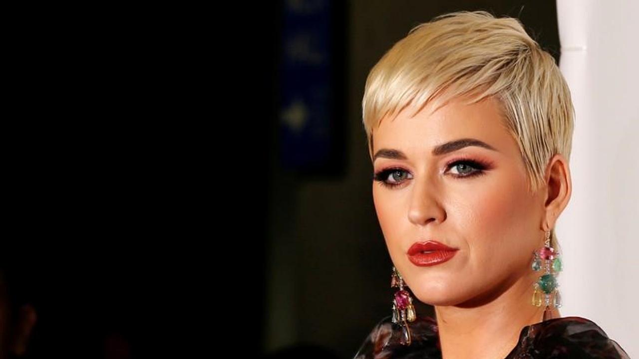 Katy Perry pagará 2.78 mdd por plagio de 'Dark horse'