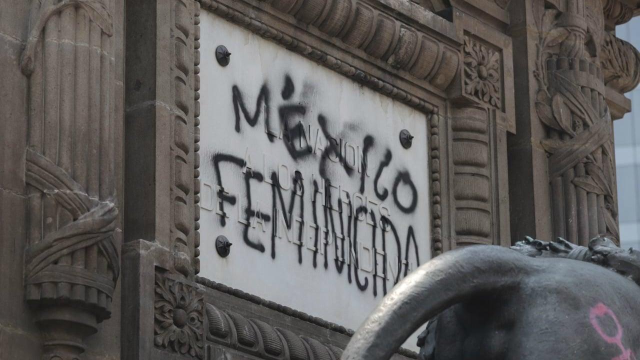 Más de 56,000 mujeres asesinadas en México 1990 a 2019: informe