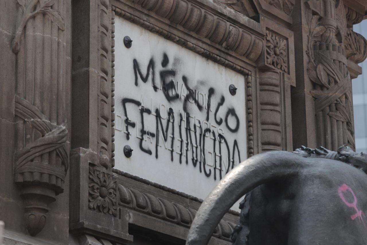 En México, a diario 18 mujeres son asesinadas o violadas