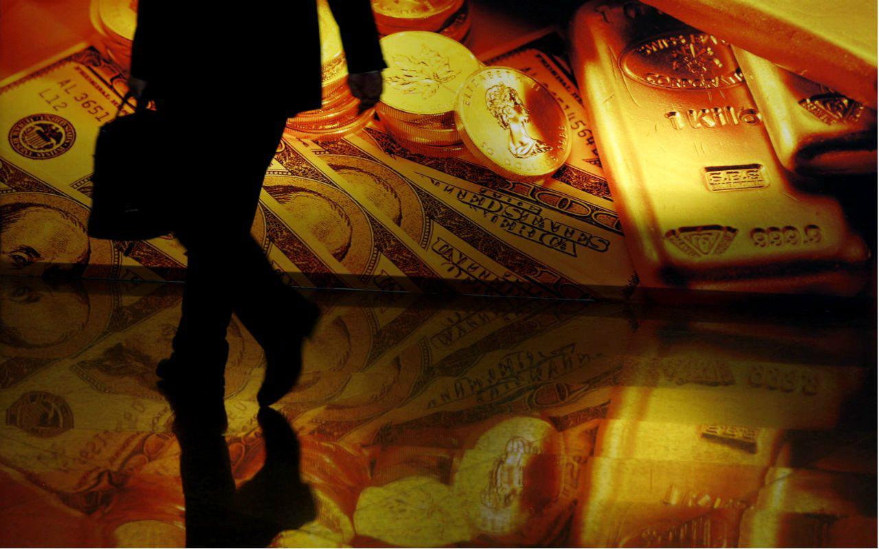 Suenan más fuerte tambores de recesión global