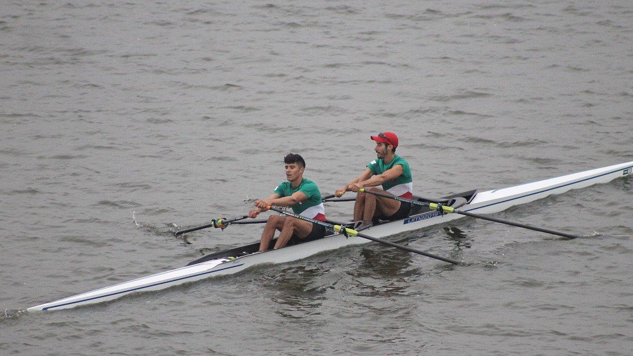 Siguen los oros para México: medalla 28 llega en final de remo