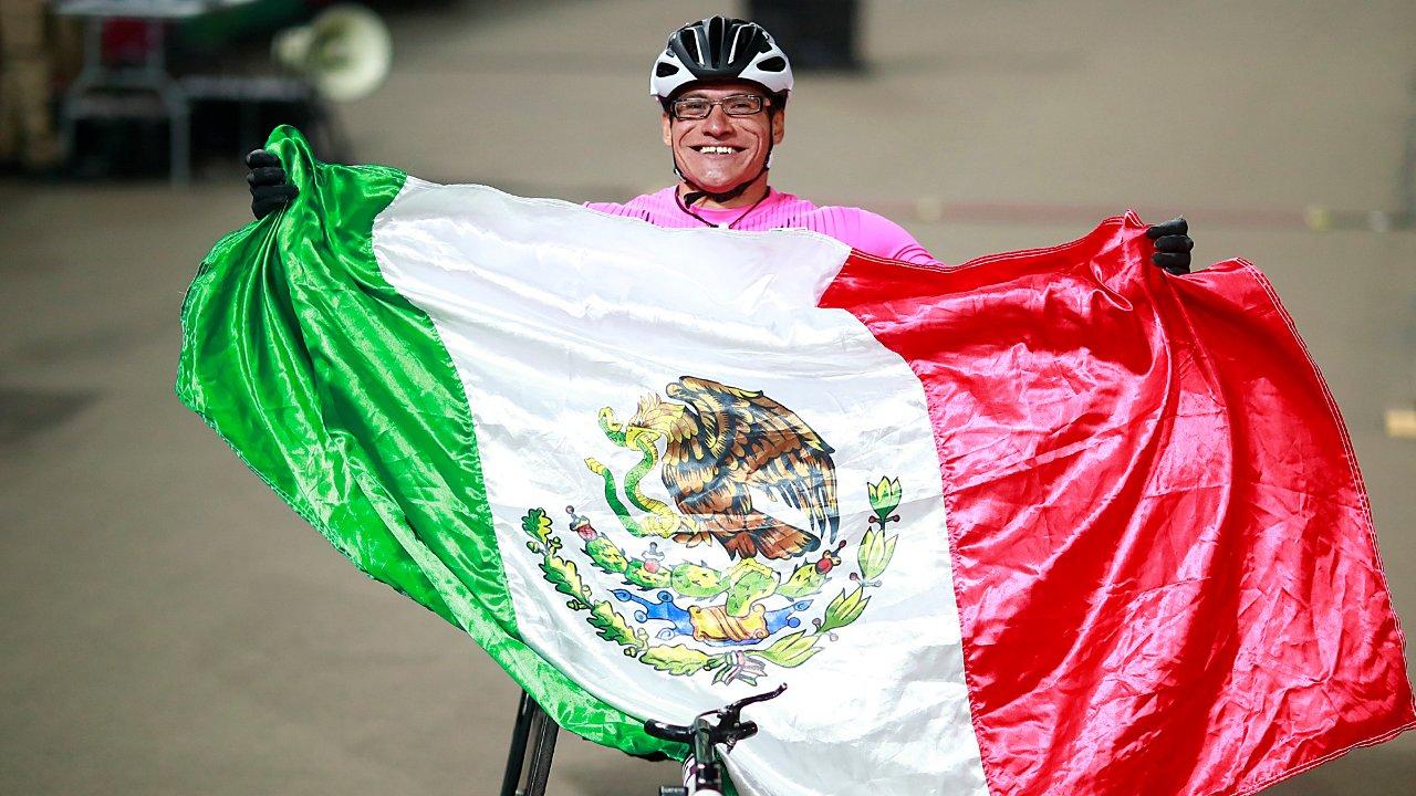 Paraatletas mexicanos marcan en Lima 2019 nuevo récord de medallas