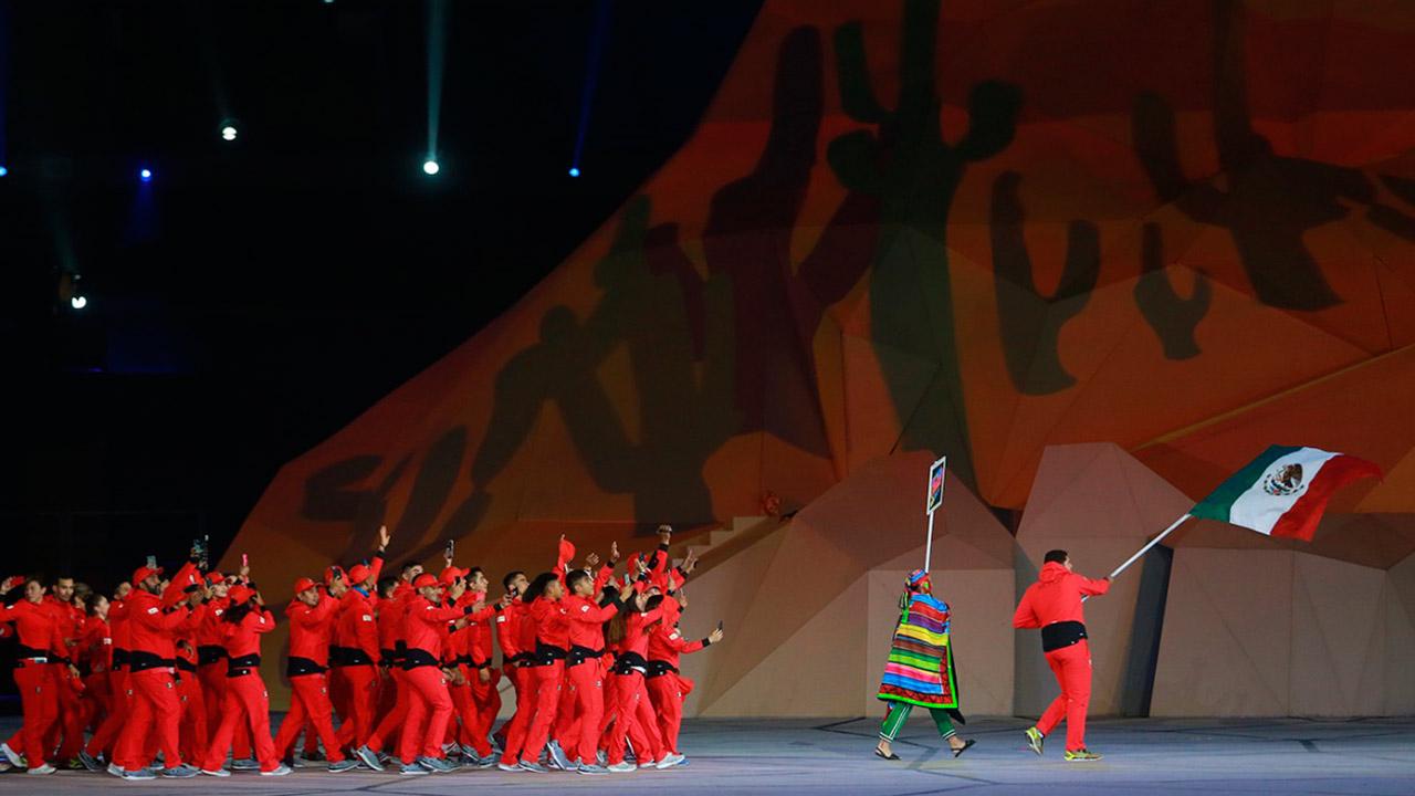 México supera su mejor actuación en Panamericanos fuera del país