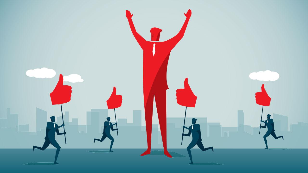 5 acciones que distinguen a un ejecutivo ejemplar