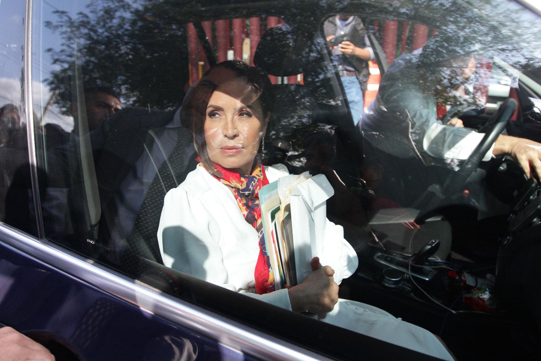 Rosario Robles, de la izquierda esperanzadora al priismo señalado por corrupción