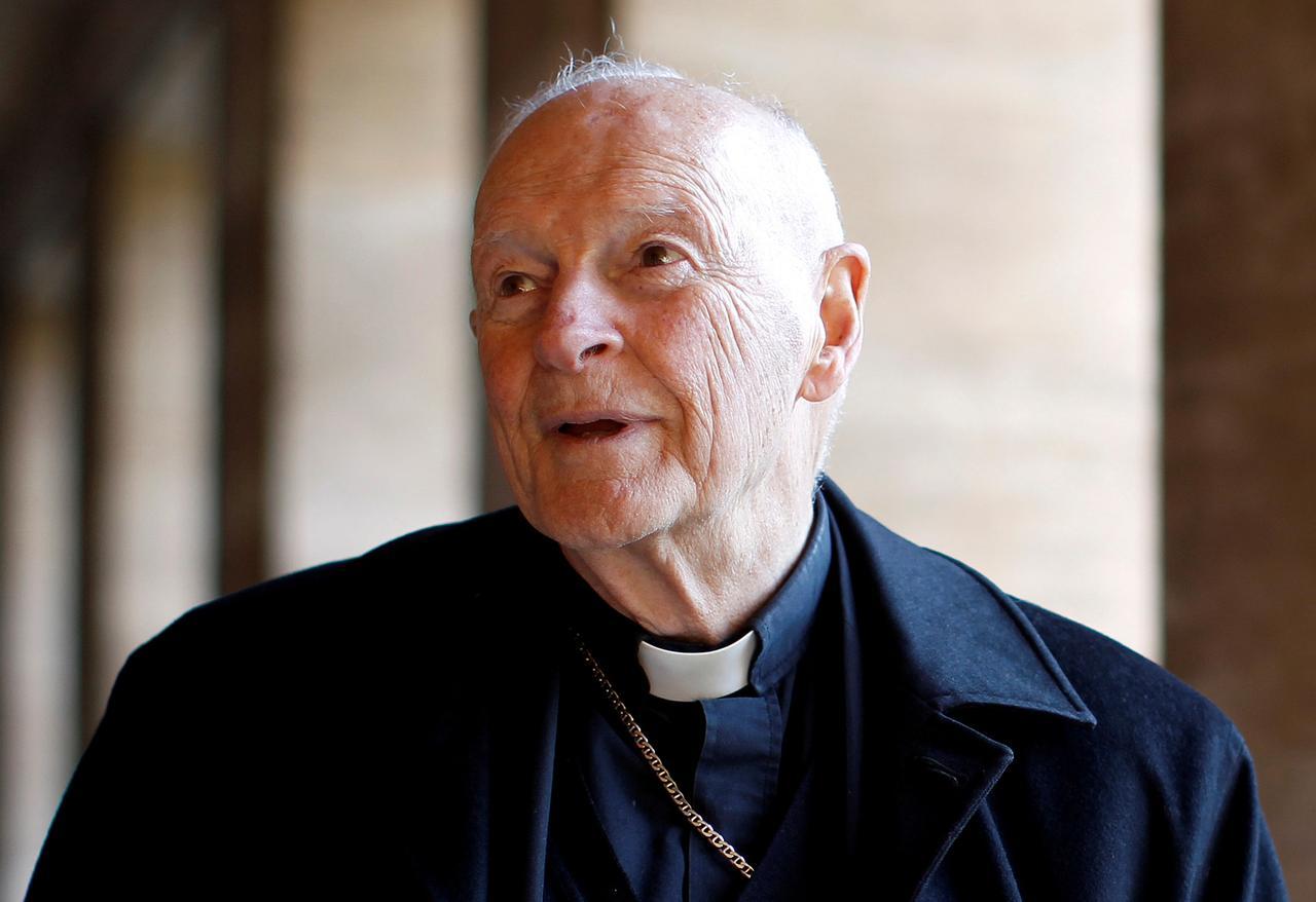 Víctimas de abuso sexual infantil demandan a la Iglesia Católica