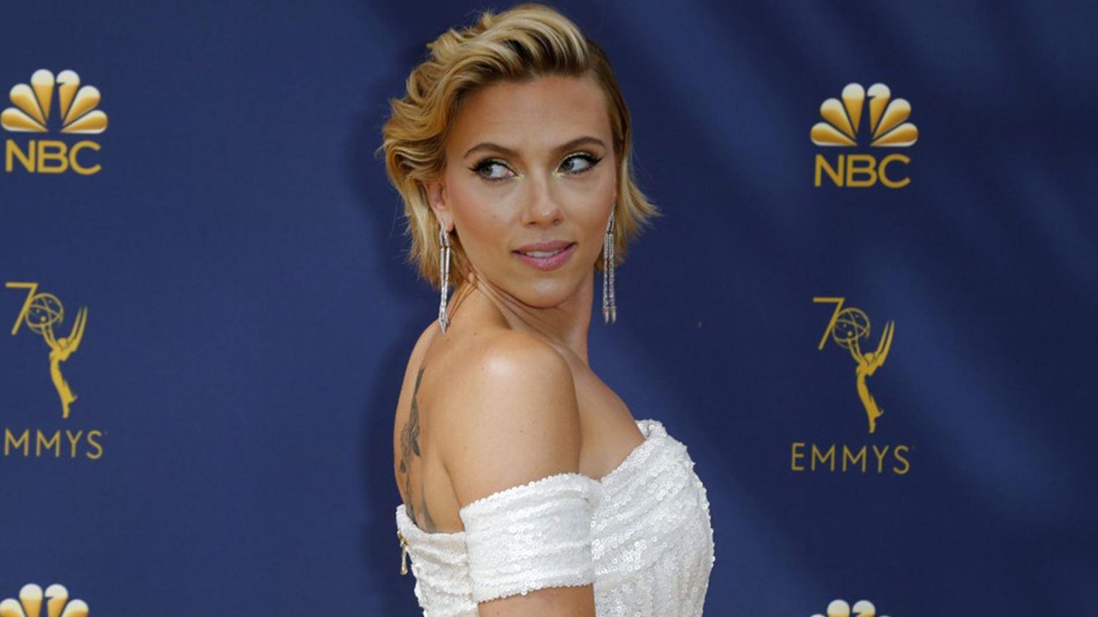 Scarlett Johansson y Sofía Vergara, las actrices mejor pagadas 2019