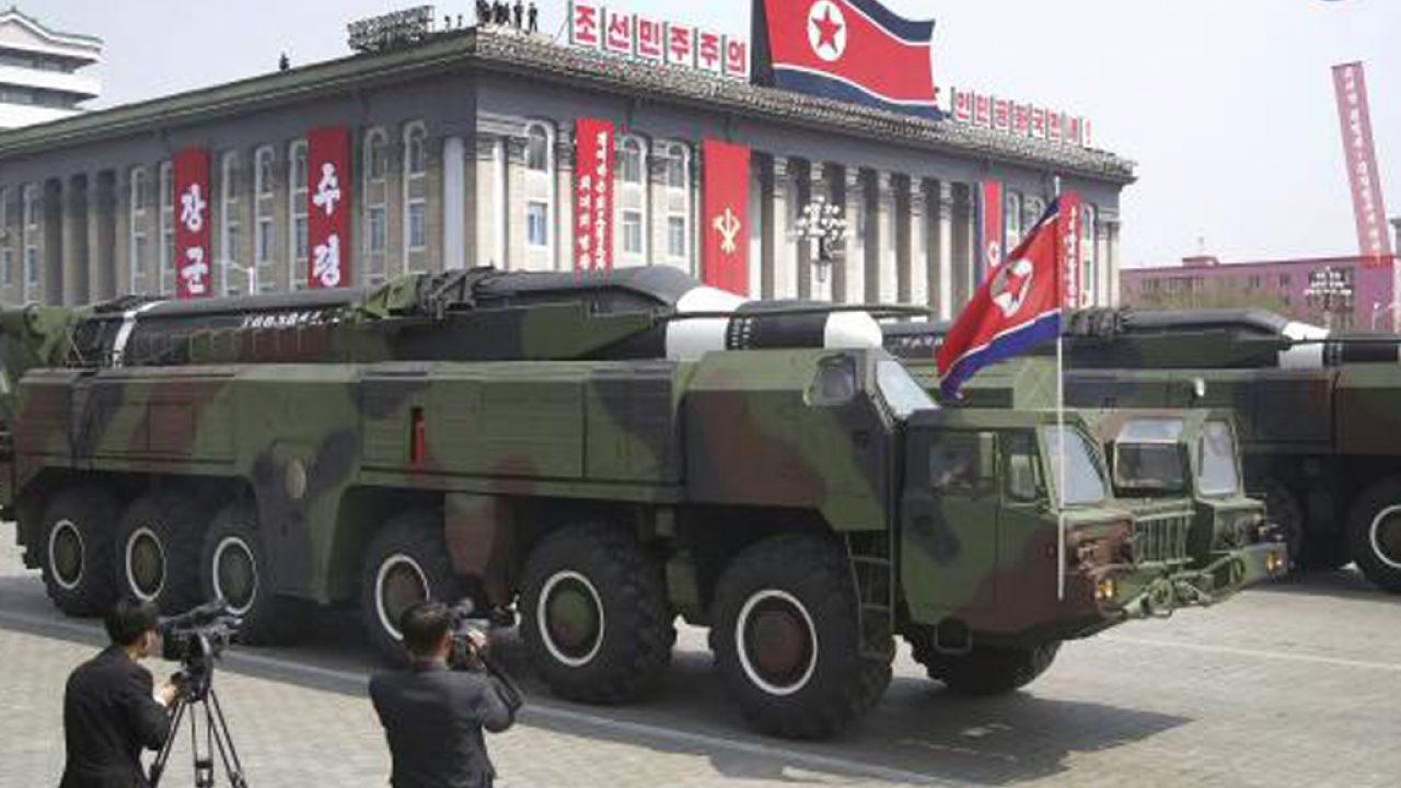 Corea del Norte advierte: seguirá siendo 'la mayor amenaza' para EU