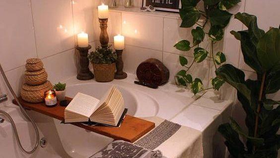 Concluye el periodo vacacional con una sesión de spa en casa