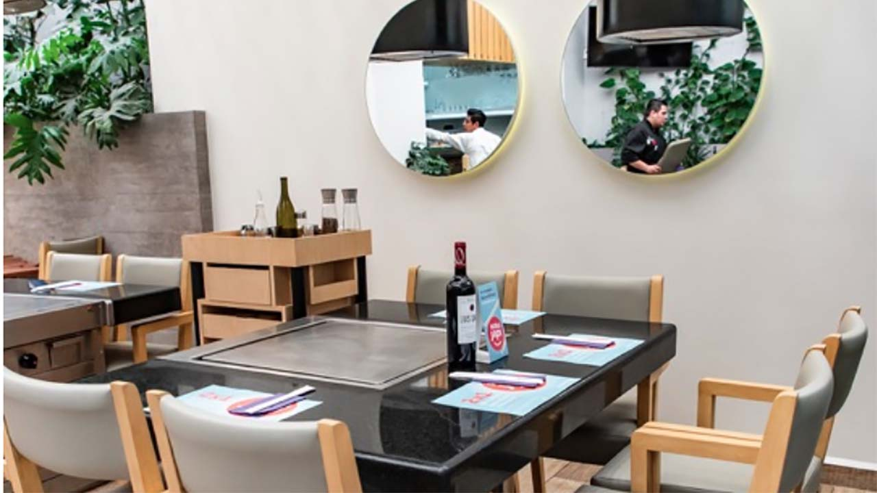 CMR compra a Sushi Itto y duplica su número de restaurantes