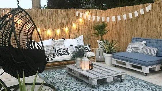 7 ideas para crear la terraza perfecta para tu hogar