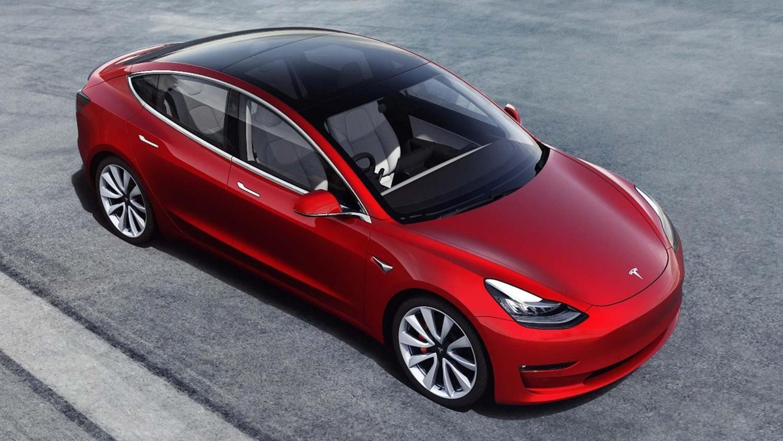 Tesla reporta ganancias por segundo trimestre consecutivo y sus acciones tocan niveles récord