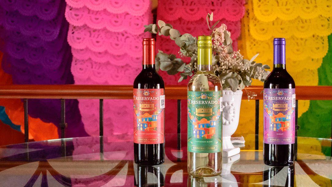 Pueblos Mágicos inspiran edición especial de vinos