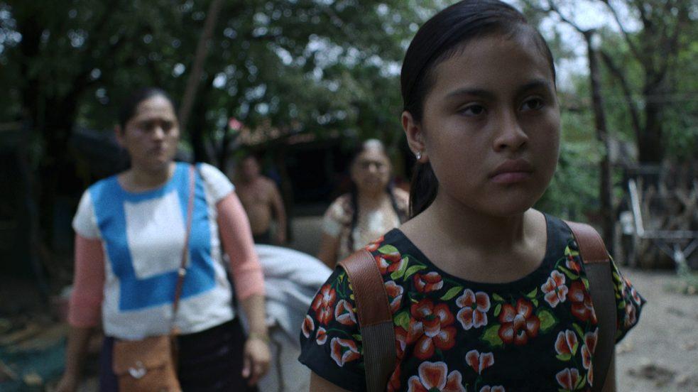 'El ombligo de Guie'dani', la antítesis de 'Roma' llega al cine