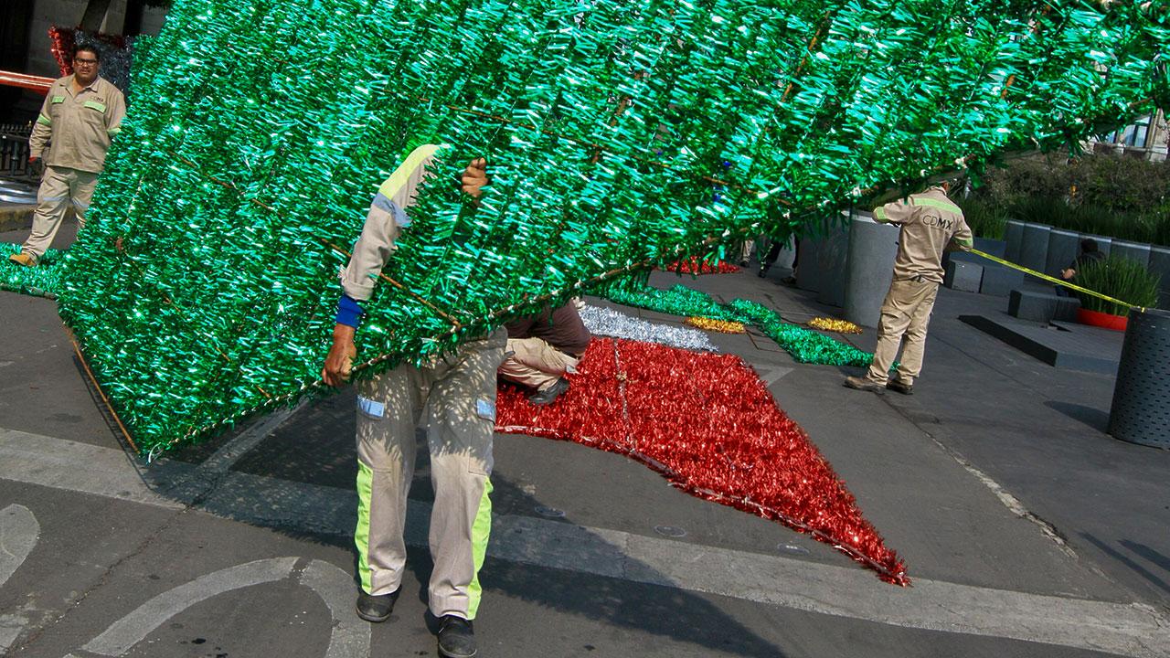 Arranca operativo de seguridad por festejos patrios