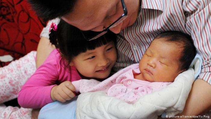 El declive de la población mundial afectará duramente a China