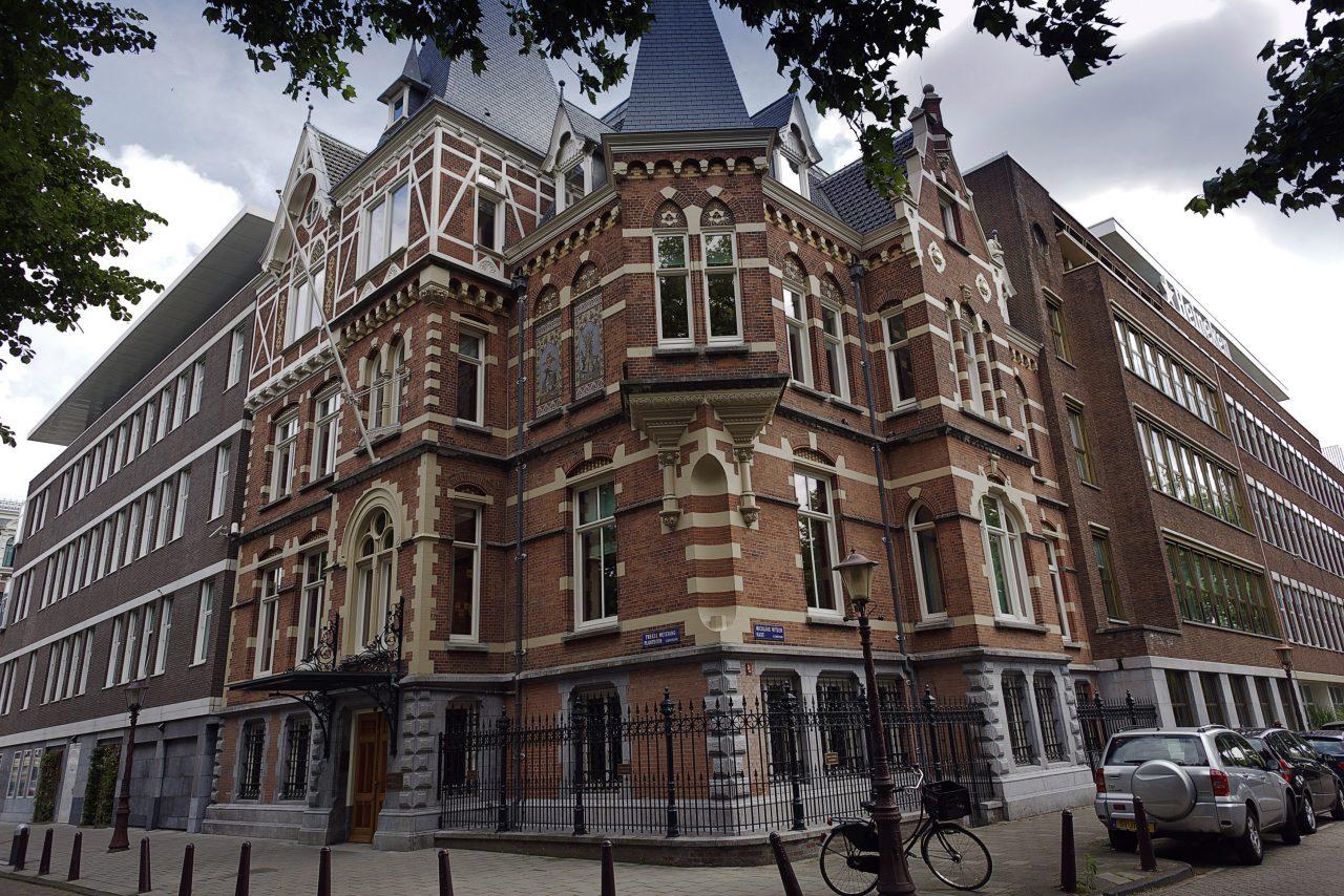 Ámsterdam eliminará más de 11,000 lugares de estacionamiento para 2025