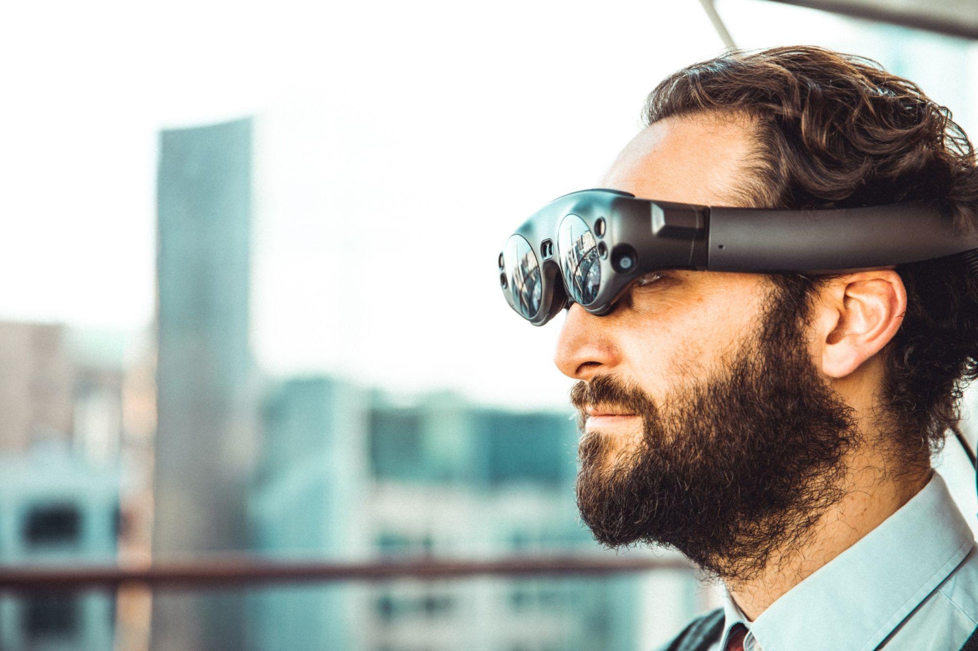 Las 'gafas del futuro' son una realidad: Facebook y Ray-Ban se encargaron de diseñarlas