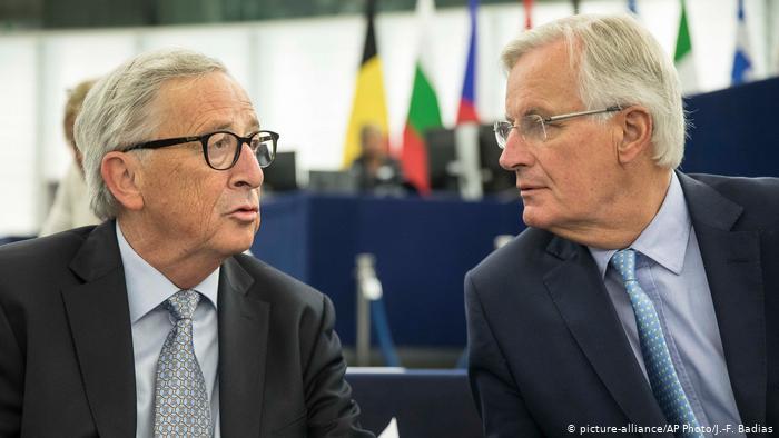 El debate sobre el Brexit se traslada al Parlamento Europeo