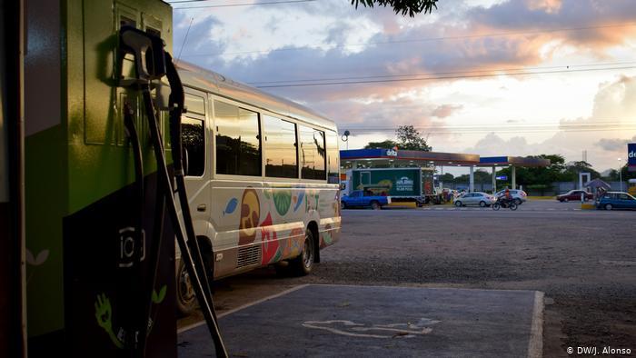 Costa Rica, a la espera de la ansiada electromovilidad