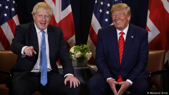 Análisis | Trump, Johnson y Bolsonaro: estos malditos populistas