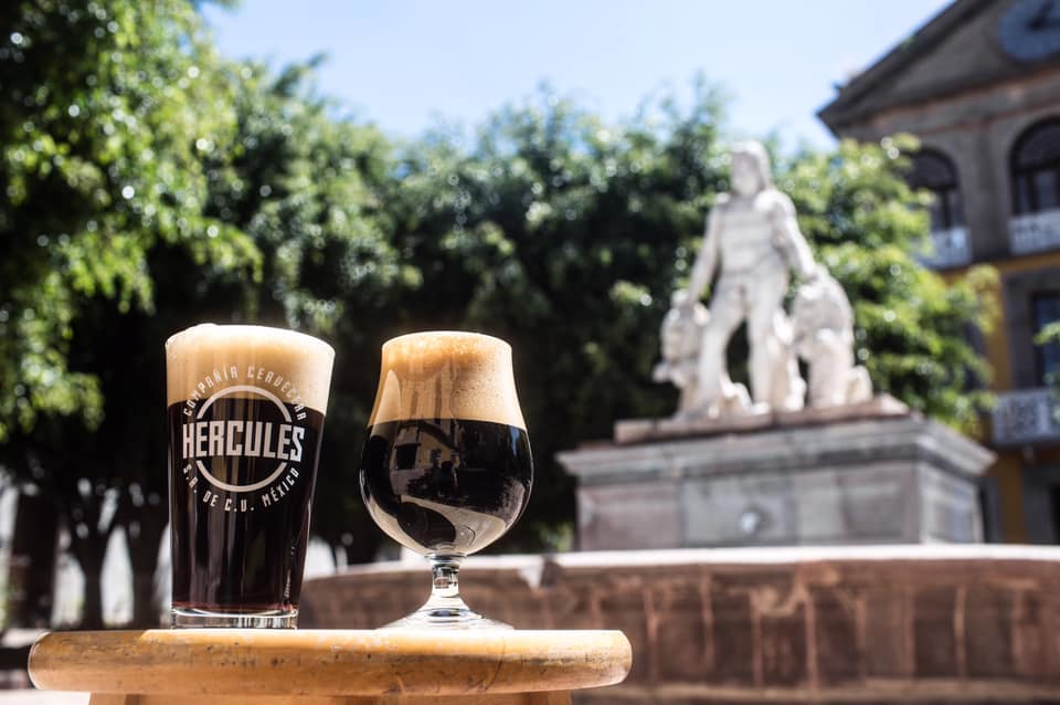 'Lanzallamas' es la Mejor Cerveza de México: Copa Cervezas de América