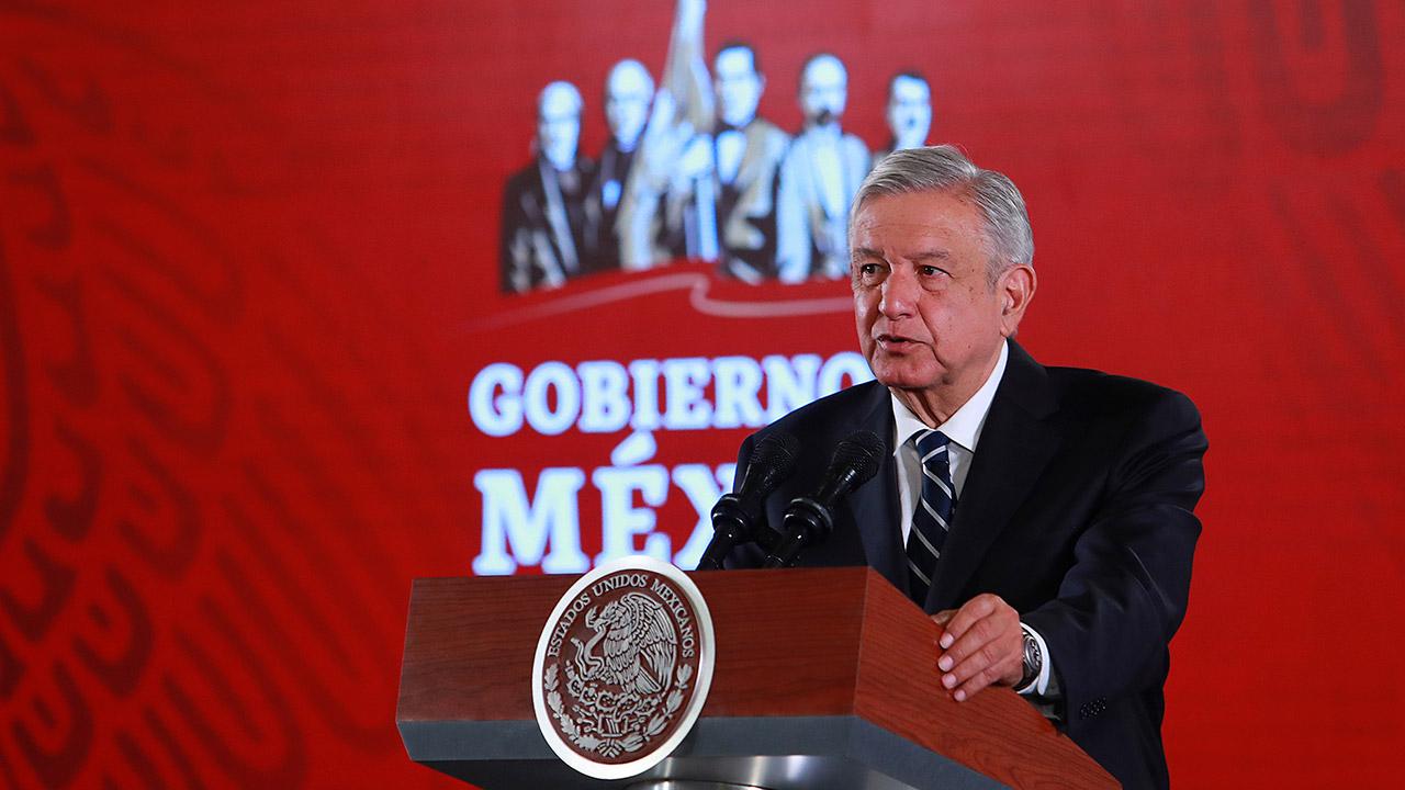 EN VIVO | Conferencia matutina de AMLO, tras la liberación del hijo del 'Chapo' Guzmán