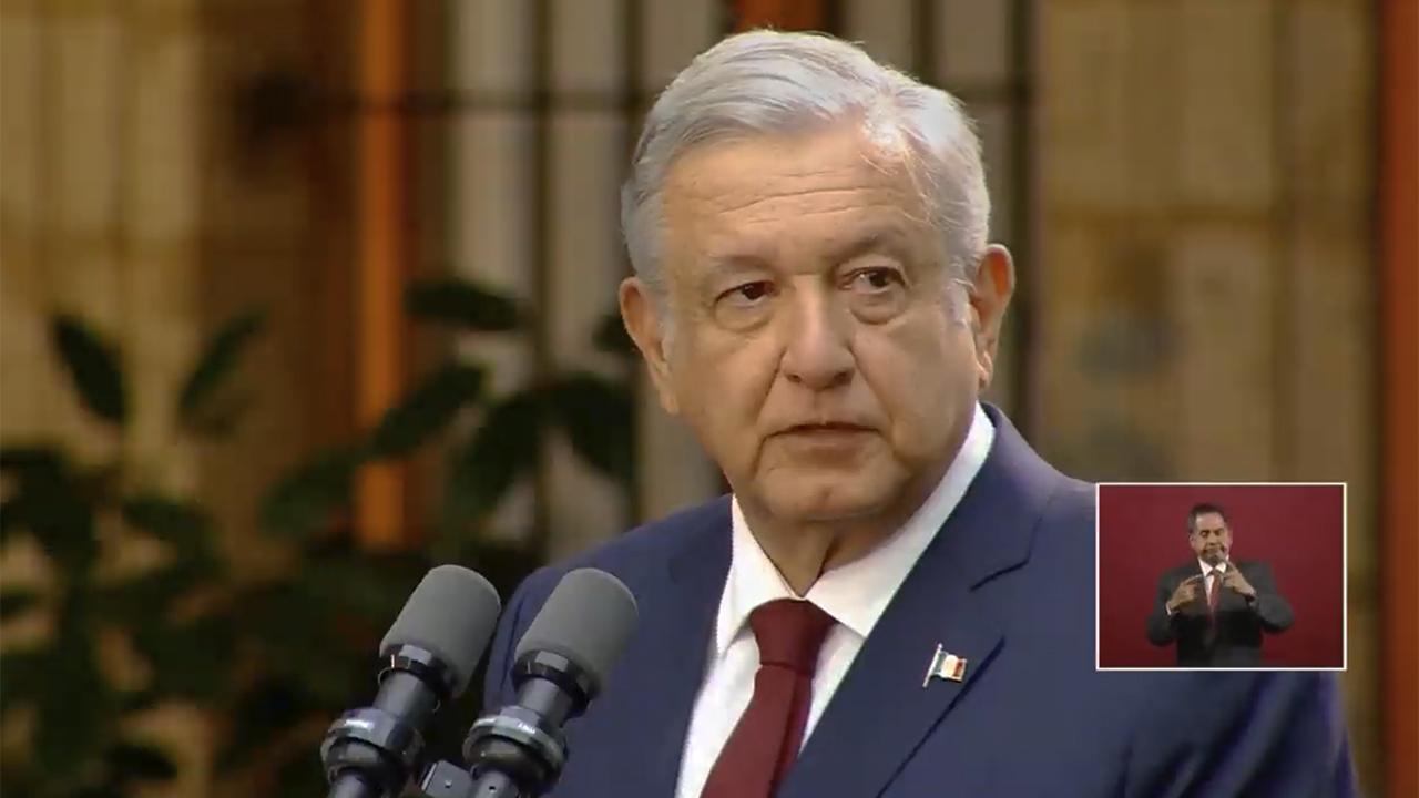 Cancelar el NAIM fue la mejor decisión, reitera López Obrador